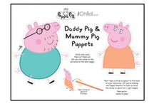 Peppa Pig / Activities and crafts for children with a Peppa Pig theme! Visit iChild.co.uk for thousands more themed activities for children aged 0 - 11 years. / by iChild.co.uk