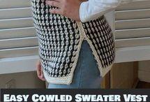 VesT crochet