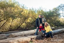 Location: Glen Canyon Park, San Francisco / Here are some of my family sessions at Glen Canyon Park, San Francisco