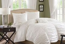 Decorate It! {Master Bedroom} / by Melissa Sommers
