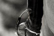 A cavallo...