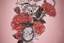 Tattoo someday?? / by Brenna Graham