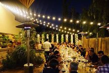 Outdoor Events / Summer picnics, corporate luncheons, birthday celebrations, that Sunday funday brunch you keep on saying you're going to host ;) , whatever the reason, our knowledge event staff and outdoor rental products is the reason why you need to browse our site to nail down the foundation to your event. Call us today or visit us in El Segundo to browse our showroom.