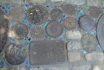 Mosaic applications