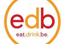 e.d.b. Eat. Drink. Be Outdoor Bar