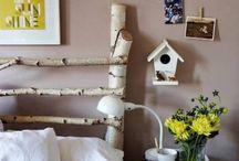 Kreatív ötletek a lakásban / Mindenféle