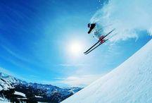 epic ski pics