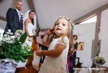 Children at Wedding