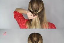 fryzury na rozpoczęcie roku