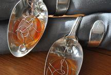 rezzan gümüş silver tasarımlar ve objeler
