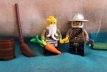 Lego retirement