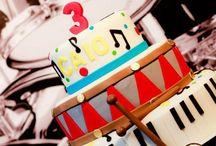 Festa música
