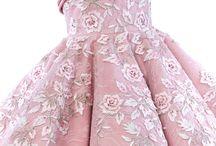 Gaun dan Kebaya Anak
