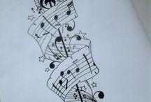Doodling - Music