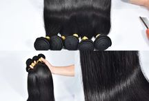 www.organichairextension.com / Full cuticle hair factory !