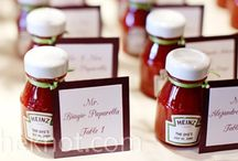 South Western Wedding Food / wedding food ideas
