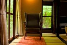 Room 610 / Private hideaway.