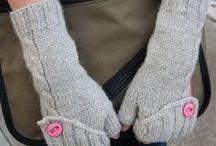 odd knitting