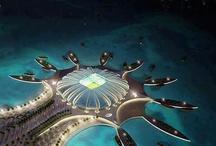 2022 Qatar World Cup ;D  / by Omar Ramirez