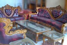 Teak Wood Carving Furniture / Jepara Teak Wood Carving Furniture