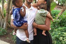 Latoya Family ⚡️