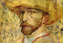 • Van Gogh / Vicent Van Gogh ❤