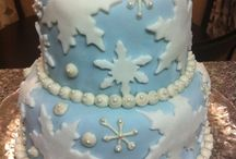 disney's frozen birthday age4 / by Multitasking Mumma