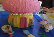 Kids Birthdays / by Jacqueline Bell