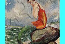 Mermaids / by Suzie Hale