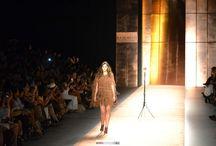 Falabella Colombiamoda 2015 con la miss mundo / Falabella contó con la miss mundo como modelo de cabecera de su presentación en Colombiamoda2015 http://bit.ly/1fFxi3h