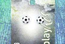 Soccer Jewelry