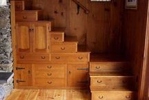 Operation Decorate...Hide Away! / Creative storage ideas,,, / by Cam Lachowitzer