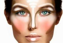 Makeup / by Lori Valdez