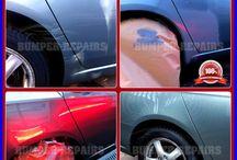 Honda Accord Repair London / We repair Honda Accord paint scratch, bodywork dent and alloy wheel scratch damage in London, Surrey, Hertfordshire, Essex & Kent
