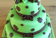 Birthday Cakes / by Kristi Macemore Shiver