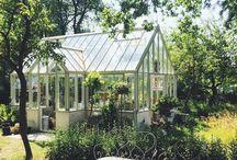 GARDEN OF DREAMS / unusual gardens, garden inspiraiton