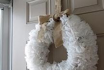 Crafty stuff / by Samantha Nations