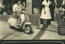 昭和 車、バイク