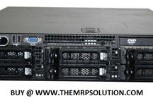 Servers and Terminals / Servers and terminal hardware available from www.themrpsolution.com