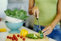 HEALTHY FOOD n GROCERY LISTS / CLEAN EATING / by Suz Barden