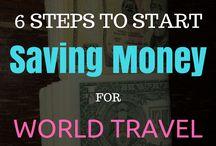 Making Money For Travel