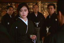 夏目雅子(Masako Natsume ー regretfully passed away young)