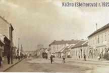 stara Bratislava