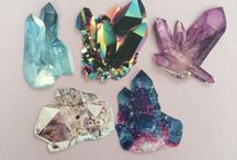 Crystal Tumblr❤