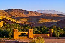Pêle-mêle Maroc