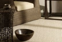 Aspen / Natural/Wool Carpet