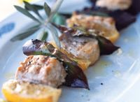 Cook {Savoury} ~ Grilling / All things BBQ, savoury and sweet. See basics for sauces and compound butters. / by Kate Wynn
