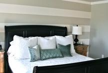 Master Bedroom Redo / by Carissa Martinez