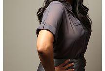 Kim Hurley / Gorgeous!