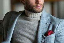 Mode homme gent